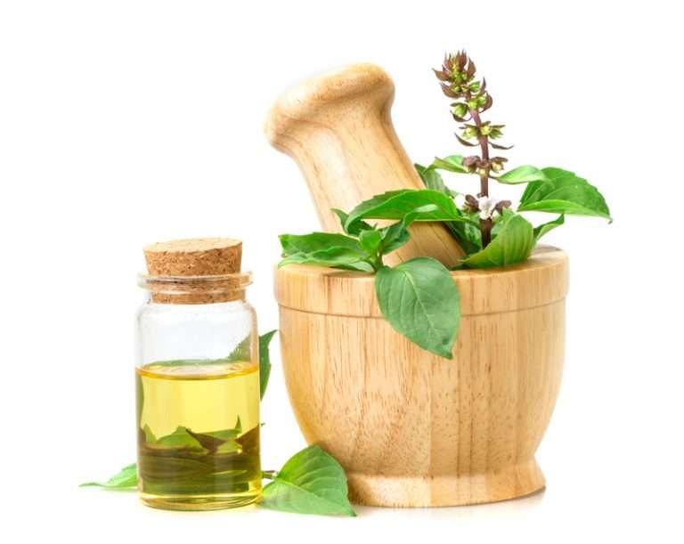 Herbal Healing & Health
